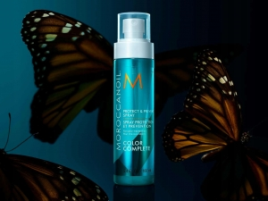 Moroccanoil Protect & Prevent Spray 160 ml - SPRAy  do włosów farbowanych COLOR COMPLETE