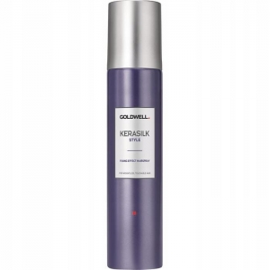 Goldwell KERASILK STYLE LAKIER DO WŁOSÓW - FIXING EFFECT HAIRSPRAY 300 ml
