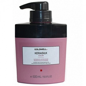 Goldwell KERASILK color INTENSYWNA MASKA 500 ml