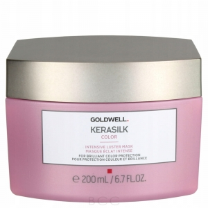 Goldwell KERASILK color INTENSYWNA MASKA 200 ml