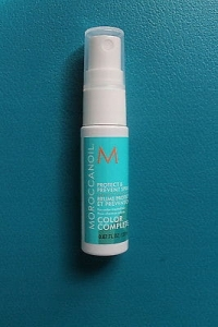 Moroccanoil Protect & Prevent Spray 20ml NEW !