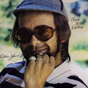 Elton John Rock Of The Westies - WINYL NOWA FOLIA