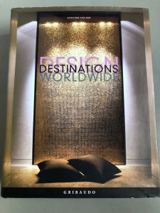Design Destination Worldwide - Joachim Fischer