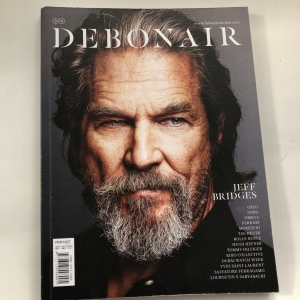 DEBONAIR - MODA LIFESTYLE kultura art travel ENG