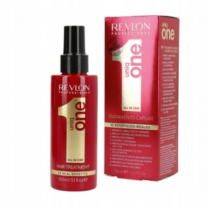 REVLON UNIQ ONE ALL IN ONE Treatment KURACJA 150ml