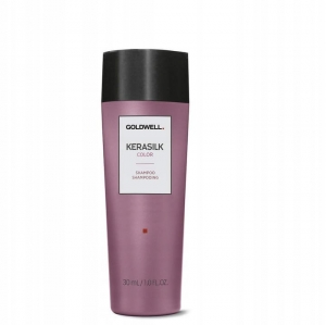 Goldwell KERASILK color GENTLE SHAMPOO SZAMPON 30 ml
